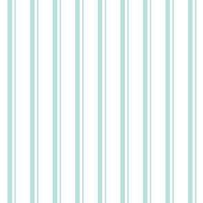 Chintz Roses stripes