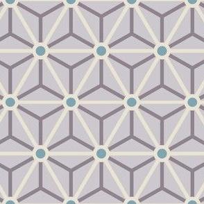 Geometric Pattern: Star Circle: Geometric Pattern: Star Circle: Jessica