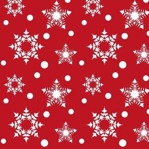 christmas variation No. 1 ☆ stars