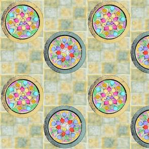 Kaleidoscope Candy Variation 5c
