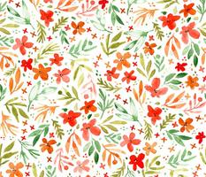 Fresh Blooms - © Lucinda Wei