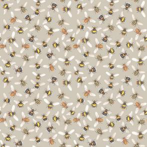 Bumblebees Faun