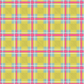 Jolly Plaid