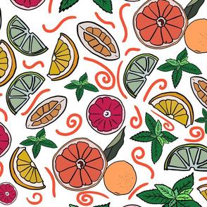 Fruity Fizzy Pop.
