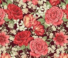 British Chintz Floral