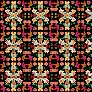 FLORAL DELIGHT ONE A
