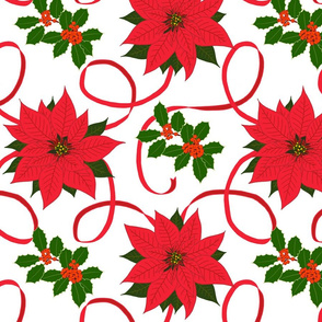holiday chintz