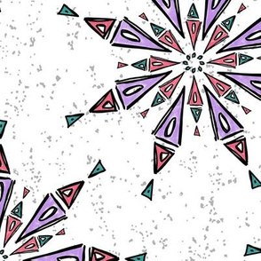 Doodled Mandala ©Julee Wood