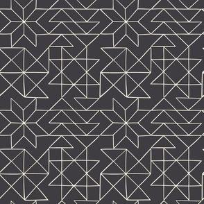 Wonderland Quilt Pattern