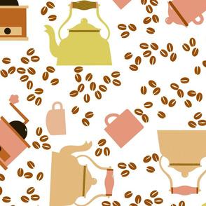Coffee Klatch pattern_alt 7