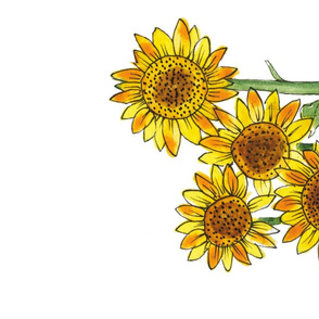 4 Sunflowers_TT