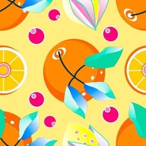 citrus pop sm yellow