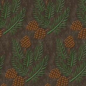 Walden Pine