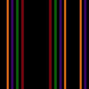 Modern Explorer Stripes