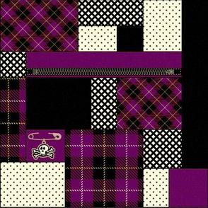 punkpattern-purple