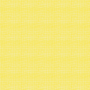 yellow wobbly grid