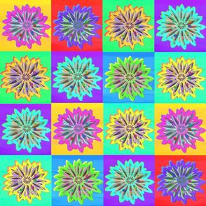 Spoonflower Keleidescope ChallengeRS