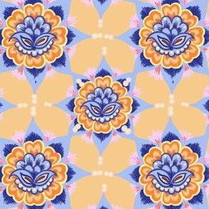 Unfolding symmetry companion 3