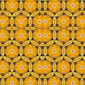 Steampunk Honeycomb