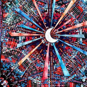 Kaleidosky (Color 2)