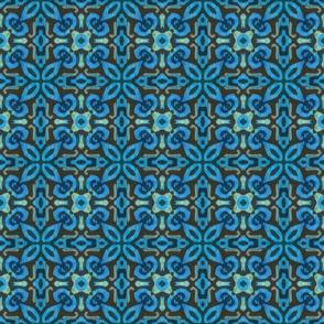 Namolly, blue