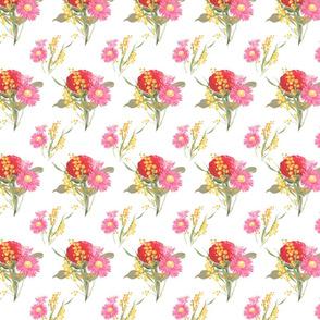 Bush Bouquet