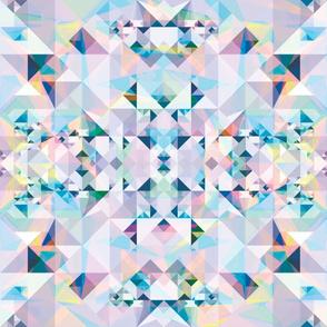 Diamond Kaleidoscope / Big