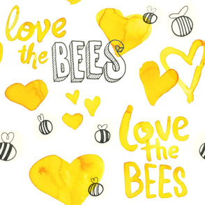 Love the Bees
