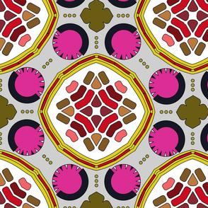 Pattern palace