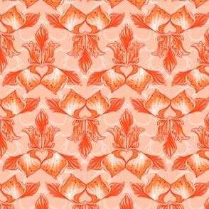 Jugendstil - Tangerine