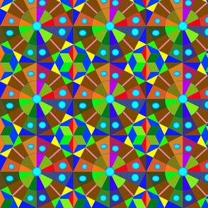 Kaleidoscope 23