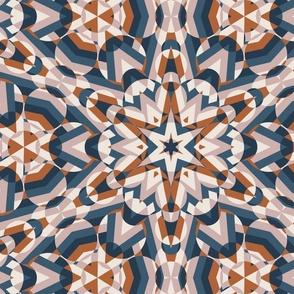 Colliding Kaleidoscope