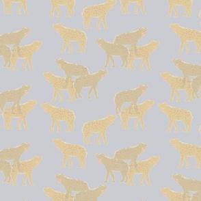 hyena hyena