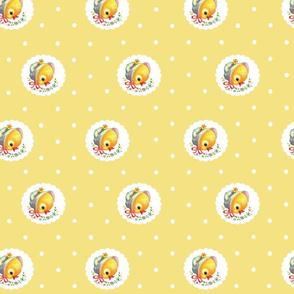 chick yellow