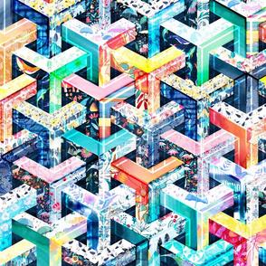 Kaleidoscopic Kingdom
