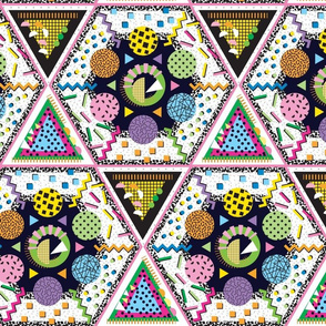 kaleidoscope from the 80's