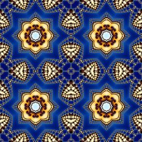 Kaleidoscopic Stars