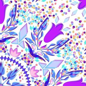 Kaleidoscope Confetti