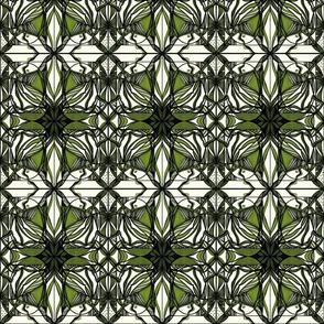 3_Green_Small_Mirror_3x3.77