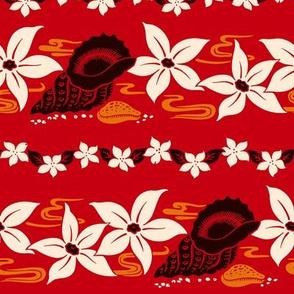 Aloha Flowers 25a