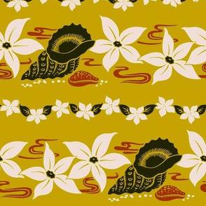 Aloha Flowers 25b