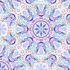 Kaleidoscope Confetti Cold Small Scale