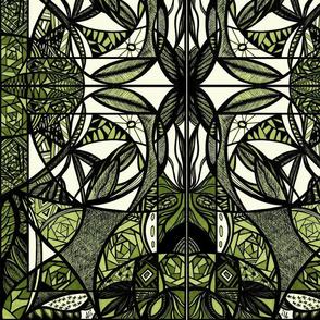 12_Green_10x13_Full_Mirror