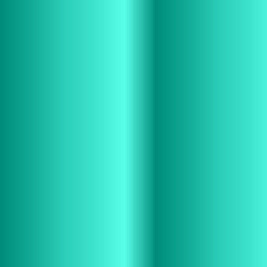 19-14p Teal Green Blue Jade Ombre Gradient Blender Solid Stripe