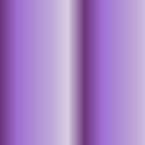 19-14i Lavender Purple Plum Periwinkle Ombre Gradient Blender Solid Stripe