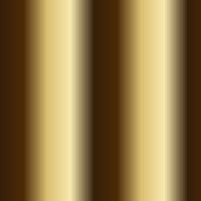 19-14b Brown Gold Cream Ombre Gradient Stripe  Blender Quilt Solid