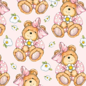 Baby Bear Blossom
