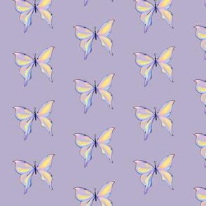 butterflies (sunset wings)