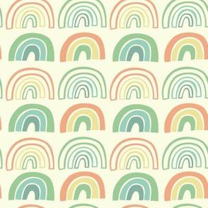 Birthday - Rainbows