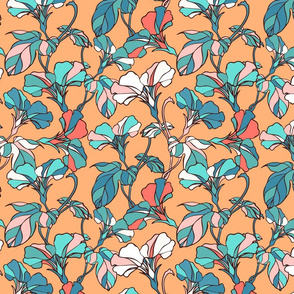 flower loach_005